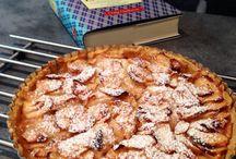 Kolac / Apple pie