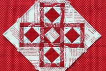 Quilts: Nearly insane quilt