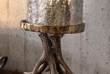Vintage Kerzenständer & Windlichter: Es Werde Licht! / Kerzenständer und Windlichter im Vintage Stil sind das Pendant zu Möbeln im Shabby Chic Look - entdecken sie Wohnaccesoires um die Lichtstimmung in ihrem Zuhause aufzuwerten bei uns im Shop: https://www.more2home.de/accessoires/windlichter-und-kerzenstaender/