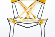 Chairs. / by OLGA ROGERS