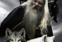 norsk mytologi