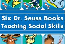Social Skills / Ideas and resources for when working with children who need social skill development.