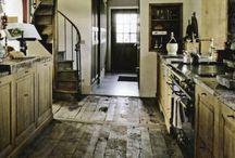kitchen / by Christy Ashby