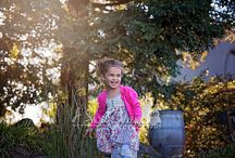 Child photography by Jessica Collins Photography
