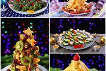 Boże Narodzenie - dekoracje i ozdoby