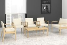 Healthcare Furniture - Sencha