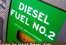 fuel alternativi