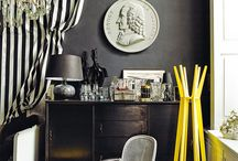 ECLECTIC & FUSION / Mixture of interior styles and ages