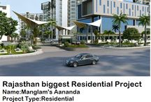 Manglam's Aananda / Buy residential flats in jaipur with manglam group at affordable price near Mansarovar Railway Station, Jaipur. For more information, visit Manglam Group website: http://www.manglamgroup.com/manglams_ananda.html
