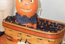 A Tisket A Tasket / I love to make baskets.