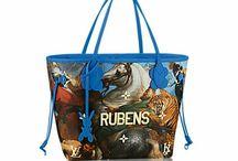 Louis Vuitton Ladies Handbags Combine Iconic Designs And Art