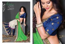 Texclusive's clothing / its all about latest trending women's ethnic wear.