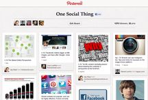Great social media articles / by THINK creative group