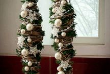 Variácie vianočné rôzne
