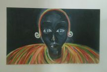 arte que cura / arte contra depressão,  vencer as barreiras na arte, depressão não é frescura.