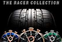 The Racer Collection