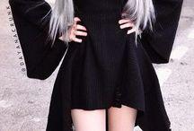 Goth Girlz