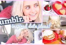 Dating Idea's