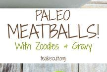 Paleo Recipes / Paleo Recipes! / by Michelle / My Gluten-free Kitchen