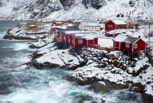 Norge jeg elsker deg <3