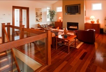Hardwood Flooring / Beautiful Hardwood Floors made by Gaylord Hardwood Flooring