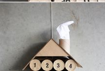 toilet roll diy