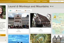 Travel Tips / by Laurel Robbins: Monkeys and Mountains Adventure Travel Blog