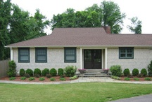 Curb Appeal / by 623Designs:interiors