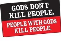 ateísmo militante