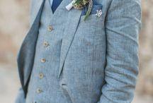 wed groom