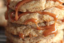 Munchies & Yum-yums