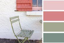 χρώματα σπιτιού