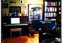 Piano Lessons: Studio Ideas