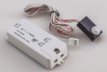 LED Bewegungsmelder / Schalter / LED Bewegungsmelder / Schalter