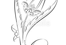 lale motifleri