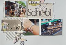 Scraptastic Club STORE Scrapbook Layouts