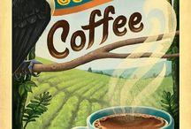 Koffie corner