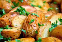 potato / by Khanh Doan