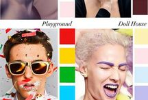 Color trends S/S 2016