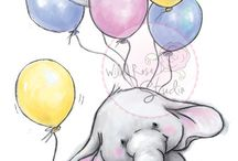 Elefantes Diego