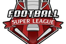 Super League Football table / The competition is heating up! We've combined the world's most popular sport with our passion for pinball. You can now choose your favorite football club on our next table; Super League Football Pinball!