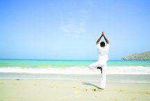 Life's a beach / Many of our resorts are home to beautiful beaches that can are perfect for relaxation, fitness activities, yoga, gentle exercise and much more. Running and walking on the beach is a great way to keep fit and naturally exfoliates the skin.  http://www.healthandfitnesstravel.com/beach-spa-holidays