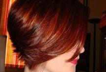 Hair / by Tammi Duffiney-Schley