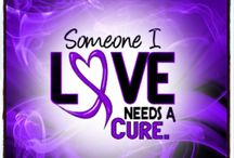 Epilepsy Awareness  <3 / by Carrie Mink