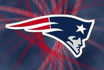 New England Patriots / by Emily Swanner