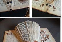 Upravené knihy