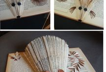 Buchkunst / Book folding