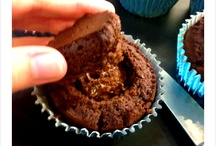 Tasty cakes & Recipes / A chance to share recipes for some delightful chocolate creations as well as decorated cupcakes and cakes.