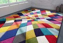 Home Decor - Carpets