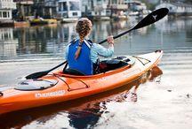 Recreational Kayaks Review